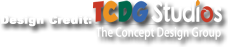 tcdg logo