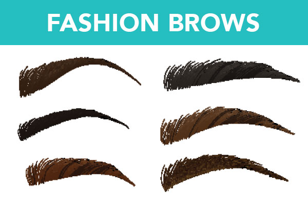 Fashion Browns